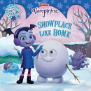 Vampirina: Snowplace Like Home