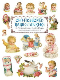 OLDーFASHIONED_BABIES_STICKERS