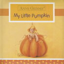 Anne Geddes My Little Pumpkin