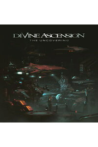【輸入盤】Uncovering[DivineAscension]