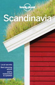 Lonely Planet Scandinavia LONELY PLANET SCANDINAVIA 13/E (Travel Guide) [ Lonely Planet ]