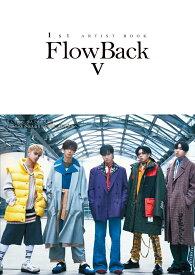 1st ARTIST BOOK  FlowBack V -ヴィーディー