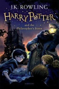HARRY POTTER 1:PHILOSOPHER'S STONE:NEW(B