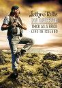 『ジェラルドの汚れなき世界』完全再現ツアー〜ライヴ・イン・アイスランド 2012 [ イアン・アンダーソン ]