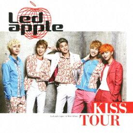 KISS TOUR [ Led apple ]