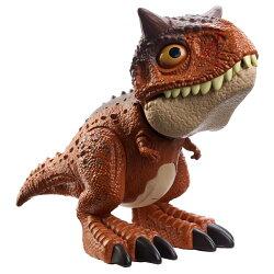 マテル ジュラシックワールド(JURASSIC WORLD) ベビー・カルノタウルス HBY84