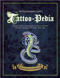 Tattoo-Pedia[EditorsatTattoofinderCom]