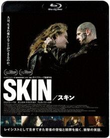 SKIN/スキン【Blu-ray】 [ ダニエル・マクドナルド ]
