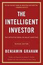 INTELLIGENT INVESTOR,THE R/E(B) [ BENJAMIN GRAHAM ]