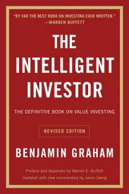 INTELLIGENT INVESTOR,THE R/E(B) [ BENJAMIN GRAHAM ]