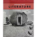 McDougal Littell Literature: Student Edition Grade 7 2008