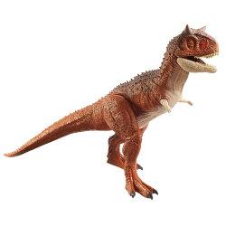 マテル ジュラシックワールド(JURASSIC WORLD) スーパービッグ!カルノタウルス(ブル) HBY86