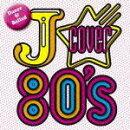 J-カヴァー 80's ダンス&バラード