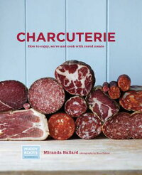 CHARCUTERIE(H)[.]