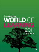 The Europa World of Learning 2011
