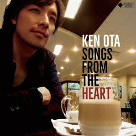 SONGS FROM THE HEART [ 太田剣 with 和泉宏隆 ]