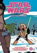 Clone Wars Adventures: Volume 6