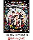 【先着特典】ももいろクリスマス2017 〜完全無欠のElectric Wonderland〜 LIVE Blu-ray(初回限定版)(ももクリ2017 オリジナ...