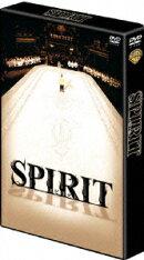 SPIRIT<スピリット> コレクターズ・ボックス (ノーカット完全版)