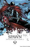Spawn: Origins Volume 15