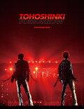 【予約】東方神起 LIVE TOUR 2018 〜TOMORROW〜(初回生産限定盤)(スマプラ対応)【Blu-ray】