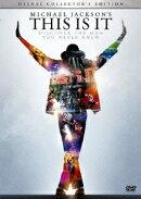 マイケル・ジャクソン THIS IS IT デラックス・コレクターズ・エディション