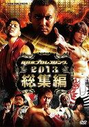 新日本プロレスリング2013総集編