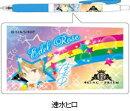 KING OF PRISM SARASAボールペン/速水ヒロ