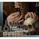 【輸入盤】Psalms, Magnificat, Lamentations: E.van Nevel / Currende