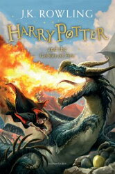 HARRY POTTER 4:GOBLET OF FIRE:NEW(B)
