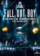 【輸入盤】Boys Of Zummer Tour: Live In Chicago