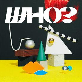WHO? (初回限定盤 CD+DVD) [ いきものがかり ]