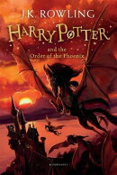 HARRY POTTER 5:ORDER OF PHOENIX:NEW(B)