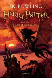 HARRY POTTER 5:ORDER OF PHOENIX:NEW(B) [ J.K. ROWLING ]
