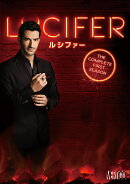 LUCIFER/ルシファー<ファースト・シーズン>コンプリート・ボックス(7枚組)