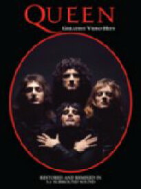【輸入盤】Greatest Video Hits [ Queen ]
