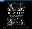 【輸入盤】Post Pop Depression: Live At The Royal Albert Hall (+cd)