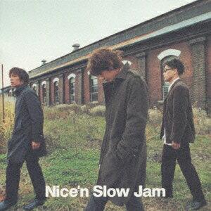 Nice'n Slow Jam [ Skoop On Somebody ]