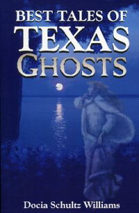 Best_Tales_of_Texas_Ghosts