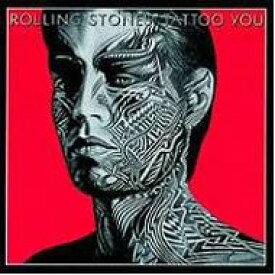 【輸入盤】 Tattoo You (Rmt) [ Rolling Stones ]