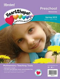 PreschoolResources-Spring2013[StandardPublishing]