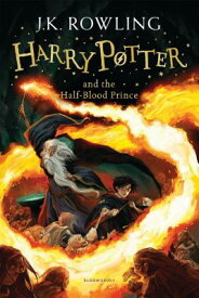 HARRY POTTER 6:HALF-BLOOD PRINCE:NEW(B) [ J.K. ROWLING ]