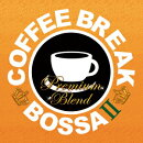 COFFEE BREAK BOSSA 2 - PLEMIUM BLEND