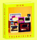 【輸入盤】2nd Mini Album: TELEVISION