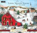 Linda Nelson Stocks 2019 14x12.5 Wall Calendar