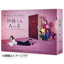 伊藤くん A to E【Blu-ray BOX】【Blu-ray】