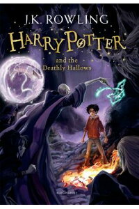 HARRYPOTTER7:DEATHLYHALLOWS:NEW(B)[J.K.ROWLING]