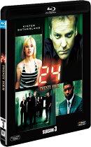 24-TWENTY FOUR- シーズン3<SEASONS ブルーレイ・ボックス>【Blu-ray】