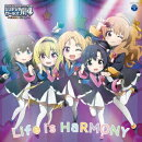 THE IDOLM@STER CINDERELLA GIRLS LITTLE STARS EXTRA! Life is HaRMONY