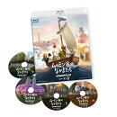 ムーミン谷のなかまたち 2 通常版Blu-ray-BOX【Blu-ray】